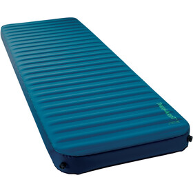 Therm-a-Rest MondoKing 3D Tappetino XXL, blue